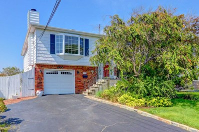 136 E Sequams Ln, West Islip, NY 11795 - MLS#: 3139981