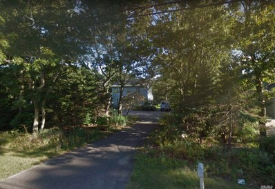 85 Bellows Terrace Rd, Hampton Bays, NY 11946 - MLS#: 3140005