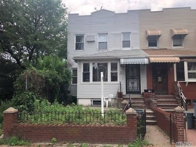 51-56 47th St, Woodside, NY 11377 - MLS#: 3140023