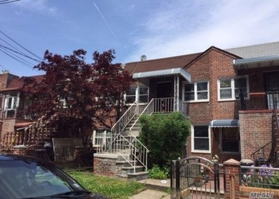579 E 86 St, Brooklyn, NY 11236 - MLS#: 3140039