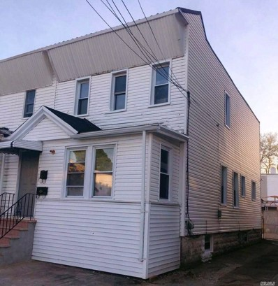 9722 104th St, Ozone Park, NY 11416 - MLS#: 3140090