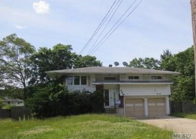 288 Pennsylvania Ave, Bay Shore, NY 11706 - MLS#: 3140119