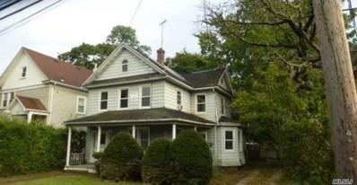 8 Bernard St, Port Washington, NY 11050 - MLS#: 3140175