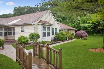115 Theodore Dr, Coram, NY 11727 - MLS#: 3140200