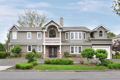 201 Richards Ln, Hewlett Harbor, NY 11557 - MLS#: 3140208