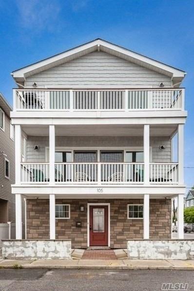105 Wyoming Ave, Long Beach, NY 11561 - MLS#: 3140235