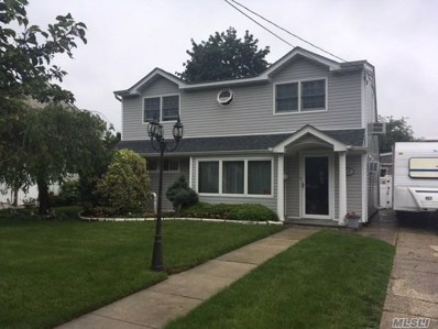 2275 7th St, East Meadow, NY 11554 - MLS#: 3140241
