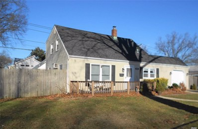 163 Periwinkle Rd, Levittown, NY 11756 - MLS#: 3140267