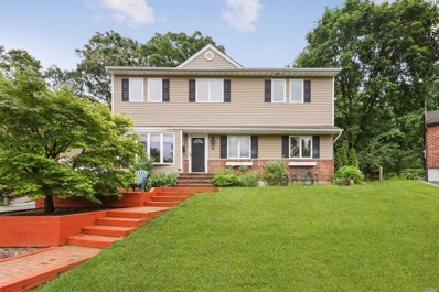 16 Warrenton Ct, Huntington, NY 11743 - MLS#: 3140268