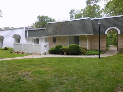 686 Blue Ridge Dr, Medford, NY 11763 - MLS#: 3140277