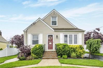 175 Crowell St, Elmont, NY 11003 - MLS#: 3140313