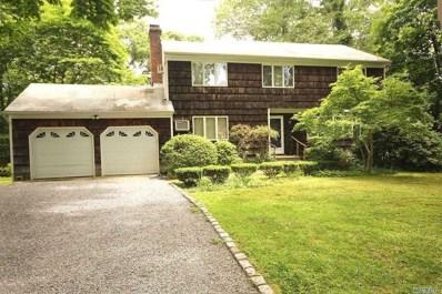 9 Kemswick Dr, Stony Brook, NY 11790 - MLS#: 3140324