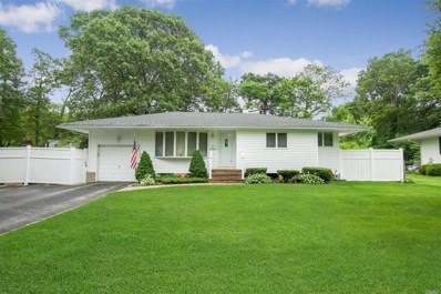 51 Fisher Rd, Commack, NY 11725 - #: 3140388