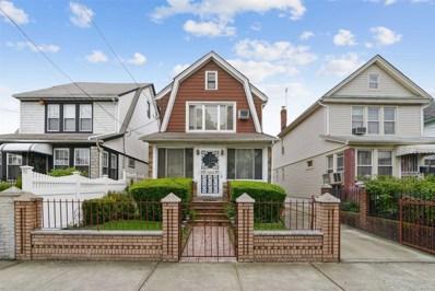 104-05 221 St, Queens Village, NY 11429 - MLS#: 3140416