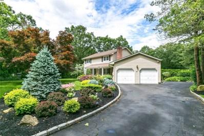 21 Village Dr, Dix Hills, NY 11746 - MLS#: 3140443