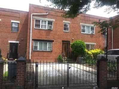 25 Troy Ave, Brooklyn, NY 11213 - MLS#: 3140500