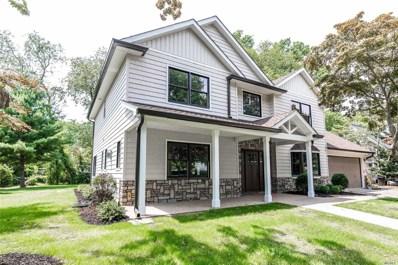 301 Frost Pond Rd, Glen Head, NY 11545 - MLS#: 3140541
