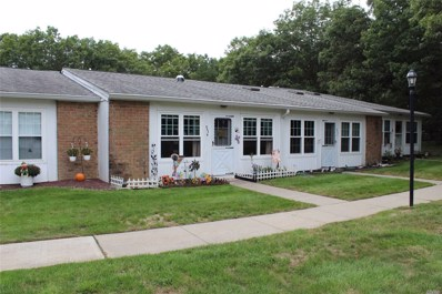 402-B Woodbridge, Ridge, NY 11961 - MLS#: 3140556