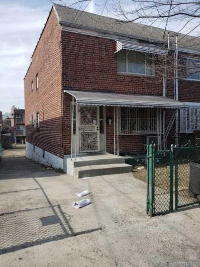 702 Warwick St, Brooklyn, NY 11207 - MLS#: 3140567