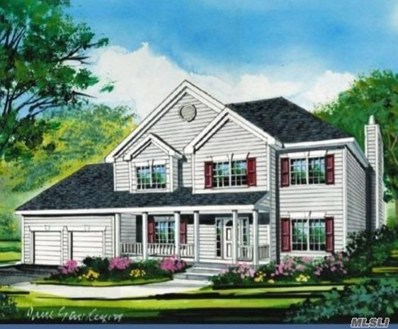 Lot #5 Coleen Ct, Centereach, NY 11720 - MLS#: 3140579