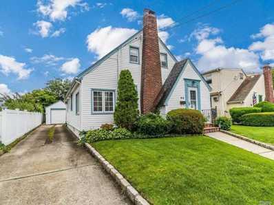 44 Croyden St, Malverne, NY 11565 - MLS#: 3140583