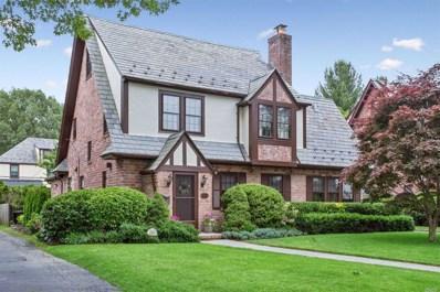 137 Wickham Rd, Garden City, NY 11530 - MLS#: 3140601