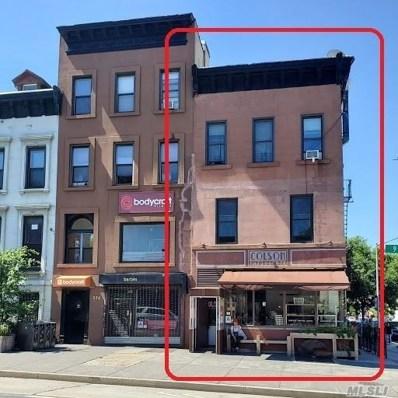374 9th St, Brooklyn, NY 11215 - MLS#: 3140637