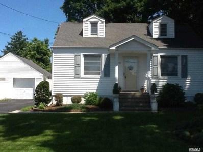 31 Leonard St, Smithtown, NY 11787 - MLS#: 3140638