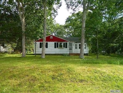 94 E Bay Ave, Hampton Bays, NY 11946 - MLS#: 3140657