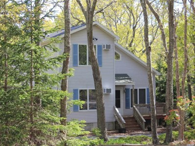 21 Newtown Ct, Hampton Bays, NY 11946 - MLS#: 3140673