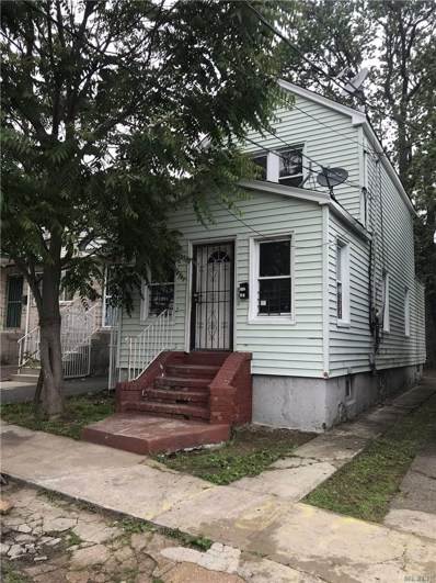 142-51 122nd Ave, Jamaica, NY 11436 - MLS#: 3140688