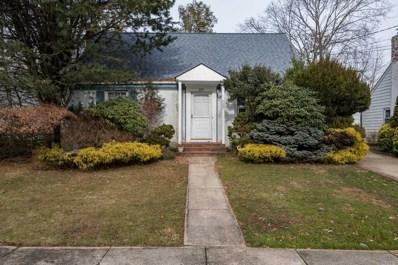 321 Redmont Rd, W. Hempstead, NY 11552 - MLS#: 3140760