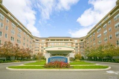 300 East Overlook UNIT 536, Port Washington, NY 11050 - MLS#: 3140772