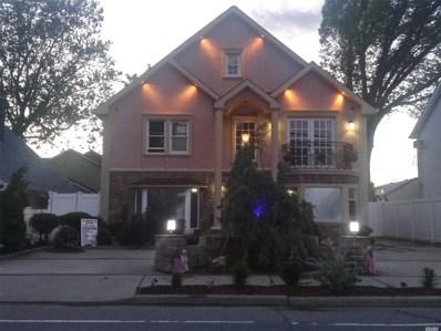 2185 Prospect Ave, East Meadow, NY 11554 - #: 3140815