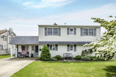 67 Ramble Ln, Levittown, NY 11756 - MLS#: 3140857