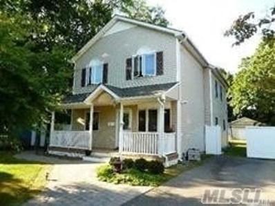 67 Andrews, Islip Terrace, NY 11752 - MLS#: 3140881