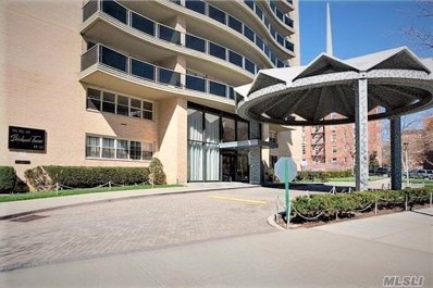 6636 Yellowstone Blvd UNIT 9 D, Forest Hills, NY 11375 - MLS#: 3140887
