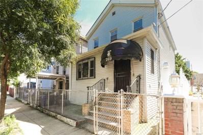 203 Wyona St, Brooklyn, NY 11207 - MLS#: 3140960