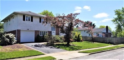 2 Jane Dr, Old Bethpage, NY 11804 - MLS#: 3140985