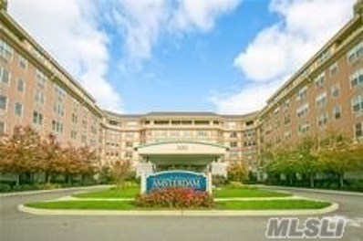 300 East Overlook UNIT 536, Port Washington, NY 11050 - MLS#: 3141006