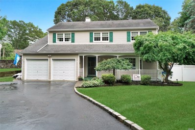 4 Country Lane Dr, Kings Park, NY 11754 - MLS#: 3141036