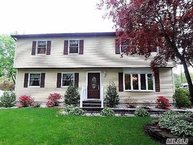 426 Lucerne Ave, Shirley, NY 11967 - MLS#: 3141151