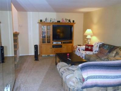 377 Birchwood Rd UNIT 377, Medford, NY 11763 - MLS#: 3141166