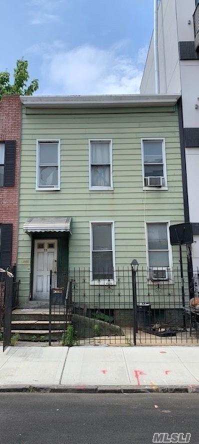 55 Himrod St, Brooklyn, NY 11221 - MLS#: 3141180