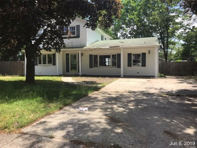 3 Sandie Ct, Patchogue, NY 11772 - MLS#: 3141192