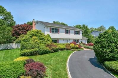 111 Strathmore Villa Dr, S. Setauket, NY 11720 - MLS#: 3141195