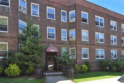 141-24 78th Ave UNIT 3A, Kew Garden Hills, NY 11367 - MLS#: 3141231