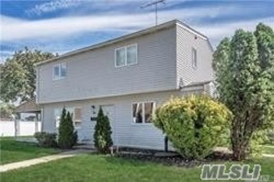 2 Bluegrass Ln, Levittown, NY 11756 - MLS#: 3141264