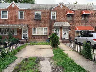 725 Euclid Ave, Brooklyn, NY 11208 - MLS#: 3141323