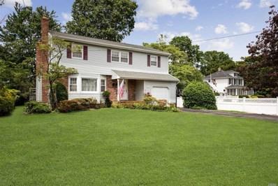 3787 Clark St, Seaford, NY 11783 - MLS#: 3141357